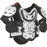 Fly 5.5 Pro HD Chest Protector - Chest & Back Protection
