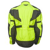 Hi-Vis/Black Back