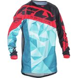 Fly Racing 2017 Kinetic Jersey - Crux
