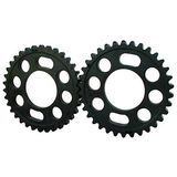 Graves Slotted Cam Sprockets - Motorcycle Camshafts