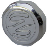 Graves Brake Master Cylinder Cap - Graves Motorcycle Controls