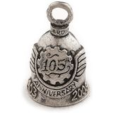 Guardian Bell 105th Anniversary
