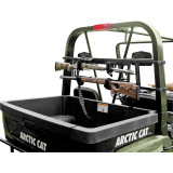 Great Day Power Ride Gun Carrier - GREAT-DAY-INC. Utility ATV bow-racks