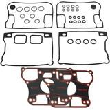 Genuine James Gaskets Rocker Gasket Kit -  Cruiser Engine Parts