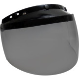 GMAX 3-Snap Flip-Up Faceshield
