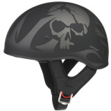 GMAX GM55 Naked Helmet - Graphic