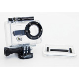 GoPro Quick Release HD Housing - Motorcycle Helmets - Sportbike & Street Bike Helmets