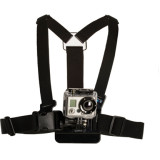 GoPro Chest Mount Harness - Motorcycle Helmets - Sportbike & Street Bike Helmets