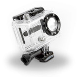 GoPro HD Hero Skeleton Housing - Motorcycle Helmets - Sportbike & Street Bike Helmets