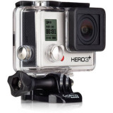 GoPro  HERO3 Plus Silver Edition - Motorcycle Products