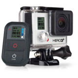 GoPro  HERO3 Plus Black Edition - Motorcycle Products