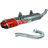 Big Gun Evo R Complete Exhaust - Dirt Bike Exhaust Systems & Accessories