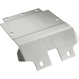 Genuine Yamaha Accessories Front Bash Plate - Utility ATV Skid Plates