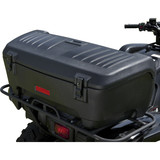 Genuine Yamaha Accessories Rear Rigid Cargo Box - Utility ATV Seats and Backrests