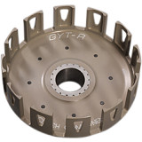 GYTR Billet Clutch Basket - Dirt Bike Clutches, Clutch Kits and Components