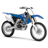 GYTR Plastic Kit - Blue - Dirt Bike Body Kits, Parts & Accessories