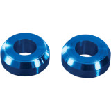 GYTR Billet Rear Wheel Spacer Kit - Dirt Bike Wheel Accessories
