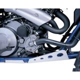 GYTR Engine / Frame Skid Plate