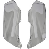 GYTR Side Wind Deflectors - Clear -
