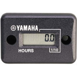 GYTR Standard Hour Meter - Motorcycle Dash and Gauges