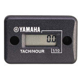 GYTR Deluxe Hour Meter & Tachometer - Motorcycle Dash and Gauges