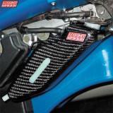 GYTR Lightspeed Carbon Fiber Coolant Bottle Cover