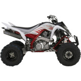 GYTR Drip Graphic Kit - ATV Graphics, Decals, Seats and Seat Covers