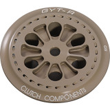 GYTR Billet Clutch Pressure Plate - Dirt Bike Inner Hubs and Pressure Plates