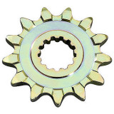 Steel Front Sprocket - Sunstar Steel Rear Sprocket 520