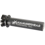 Hammerhead Aluminum Throttle Tube - Honda Hammerhead Dirt Bike