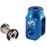Hammerhead Rear Brake Clevis - Honda Hammerhead Dirt Bike