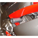 Hot Bodies Racing No Mod Frame Slider Kit - Hotbodies Racing Motorcycle Products