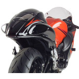 Hot Bodies Racing Tail Light Kit - Hotbodies Racing Motorcycle Products