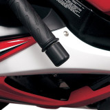 Hot Bodies Racing Bar End Sliders -  Motorcycle Controls