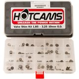 HOTCAMS Valve Shim Kit