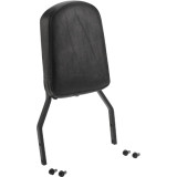 Honda Genuine Accessories Tall Backrest - Cruiser Sissy Bars