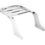 Honda Genuine Accessories Chrome Rear Carrier