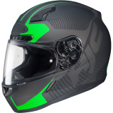 HJC CL-17 Helmet - Mission - Full Face Motorcycle Helmets