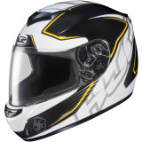 HJC CS-R2 Helmet - Injector - Full Face Motorcycle Helmets
