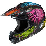 HJC CL-XY Youth Helmet - Whirl - Utility ATV Off Road Helmets