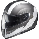 HJC IS-MAX BT Modular Helmet - Sprint -  Motorcycle Flip Up Modular Helmets