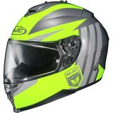 HJC IS-17 Helmet - Grapple - Full Face Motorcycle Helmets