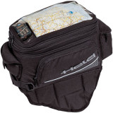 Held Carry Tank Bag - Motorcycle Luggage