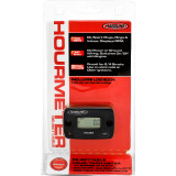 Hardline Re-Settable Hour Meter - ATV Lights and Electrical
