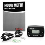 Hardline Tach / Hour Meter - ATV Lights and Electrical