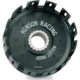 Hinson Billet Clutch Basket - Dirt Bike Clutches, Clutch Kits and Components