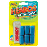 Hearos Xtreme Ear Plugs -  Motorcycle Helmet Accessories