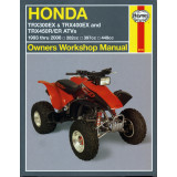 Haynes Repair Manual - Motorcycle Products