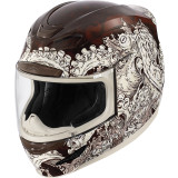 Icon Airmada Helmet - Colossal - ICON Helmets and Accessories