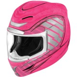 Icon Airmada Helmet - Volare - ICON Helmets and Accessories